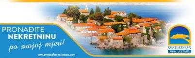 Sveti Stefan - Real Estate