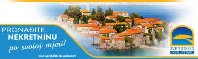 Sveti Stefan - Real Estate